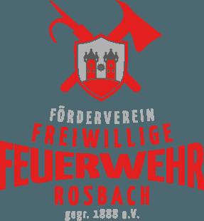 Förderverein Freiwilillige Feuerwehr Rosbach
