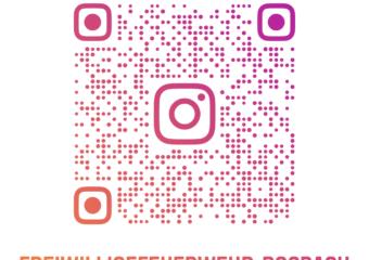 Feuerwehr Rosbach jetzt auch bei Instagram @freiwilligefeuerwehr_rosbach