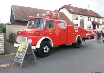 Museumsfest Feuerwehrscheune Untersotzbach